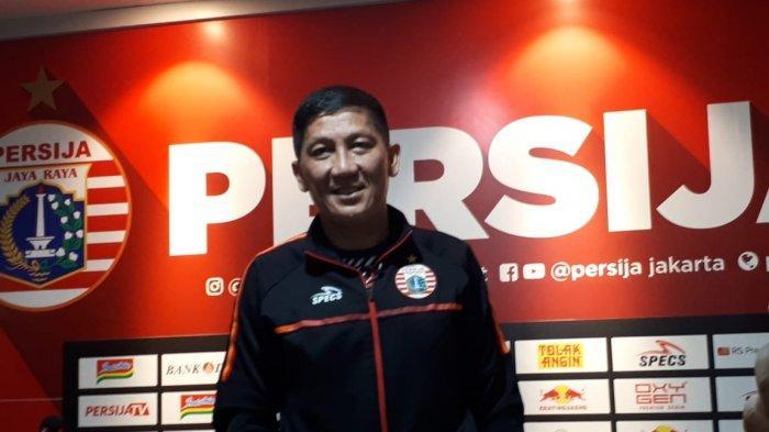 Direktur-Olahraga-Ferry-Paulus-Persija-Jakarta
