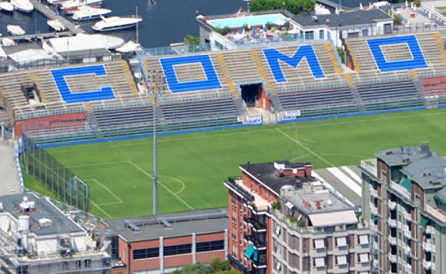 Pembelian Klub Como 1907 Bertujuan Untuk Membantu PSSI