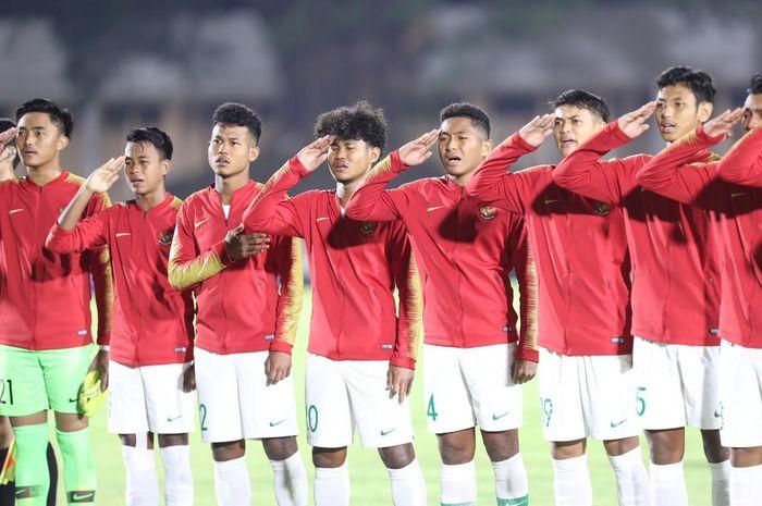 Skuad Timnas U-20 untuk Piala Dunia U-20 2021