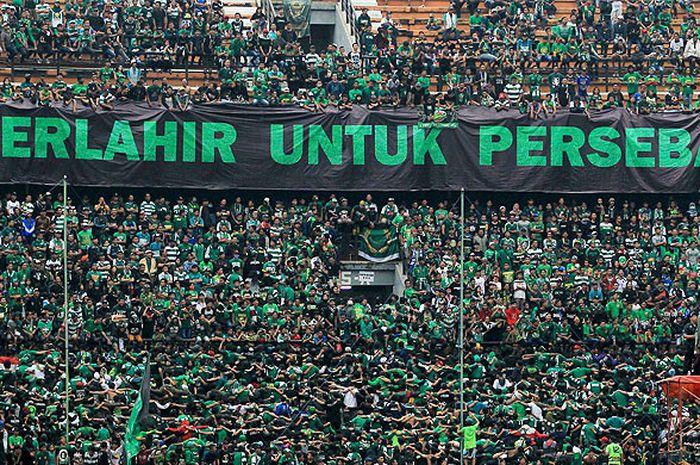 Persebaya Surabaya - Bonek