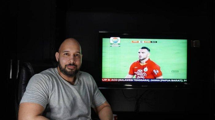 Binder-Singh-pengamat-sepak-bola