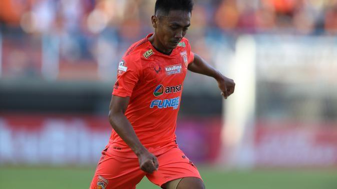 Dedi-Hartono-Borneo-FC