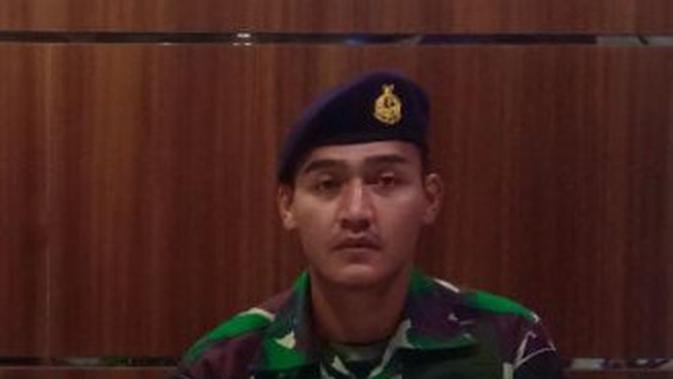 Reky-Rahayu-TNI-AU