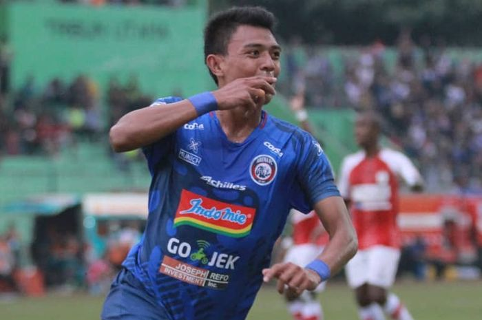 Dedik-Setiawan-Arema-FC-1